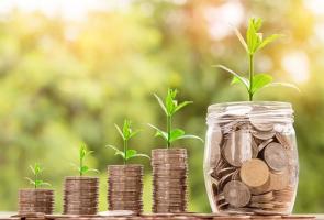 Oszczędzanie przez inwestowanie